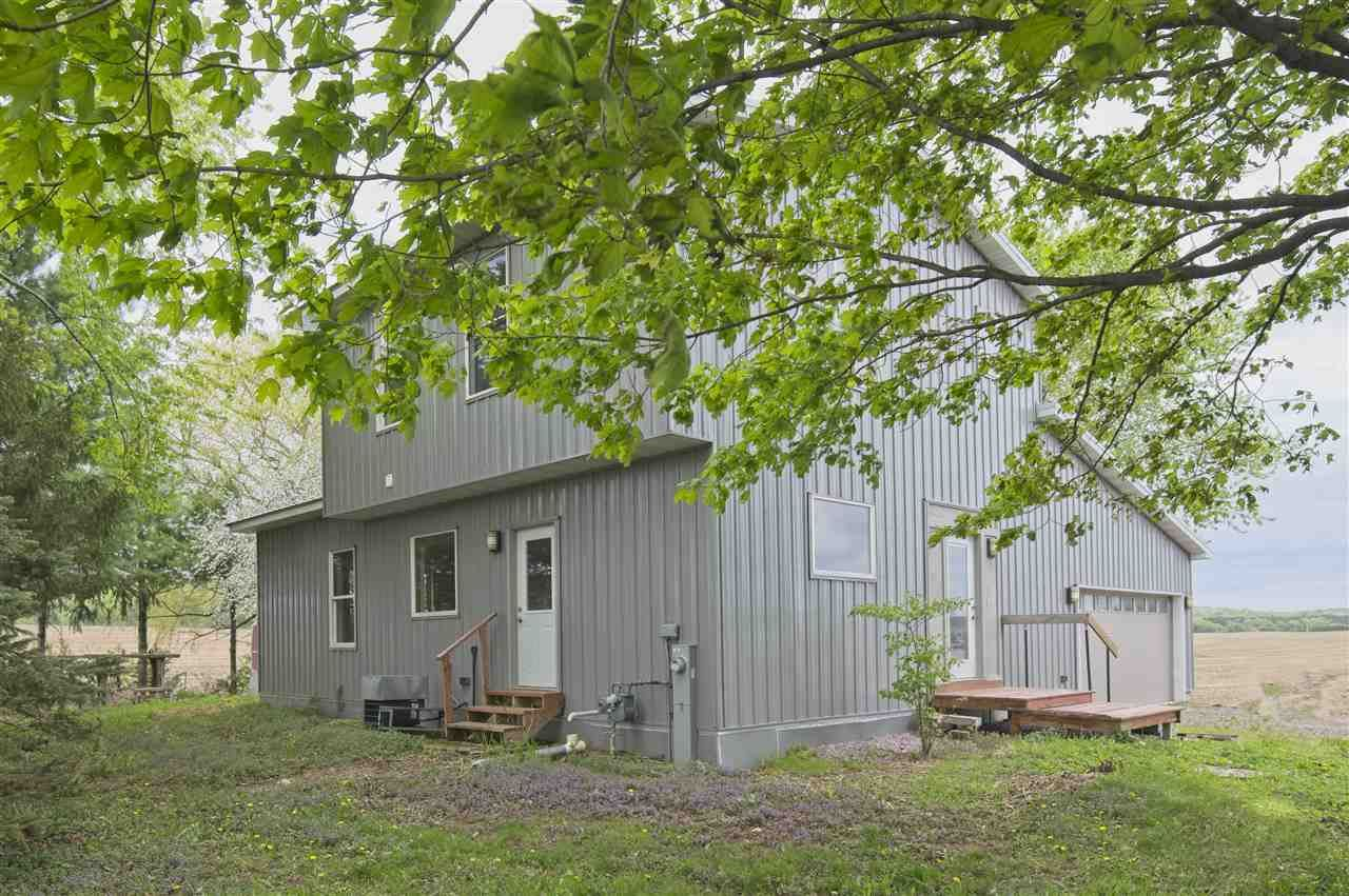1925 8th St, Baraboo, WI 53913 - MLS#: 1884153