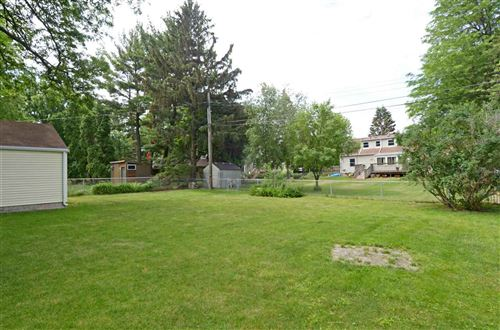 Tiny photo for 4103 Hegg Ave, Madison, WI 53716 (MLS # 1910155)
