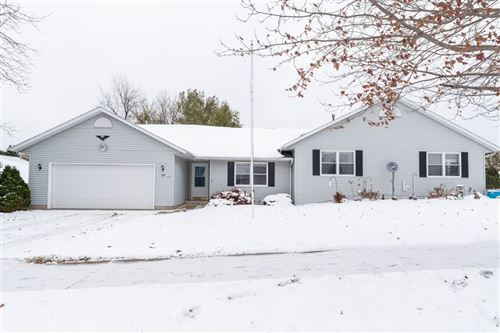 Photo of 566 Blanche Dr, Milton, WI 53563 (MLS # 1873156)