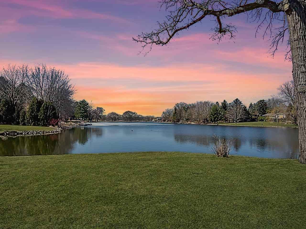 6533 Lake Rd, Windsor, WI 53598 - #: 1903156