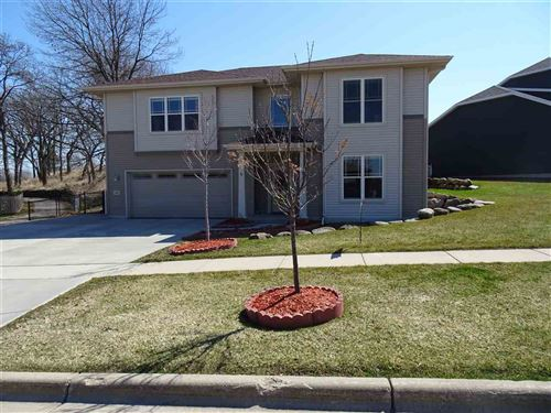 Photo of 935 South St, DeForest, WI 53532 (MLS # 1905157)