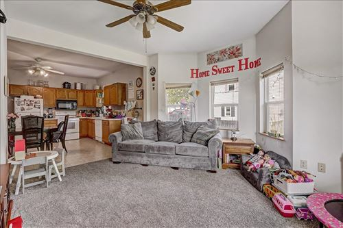 Tiny photo for 321 S Main St, Cottage Grove, WI 53527 (MLS # 1921157)
