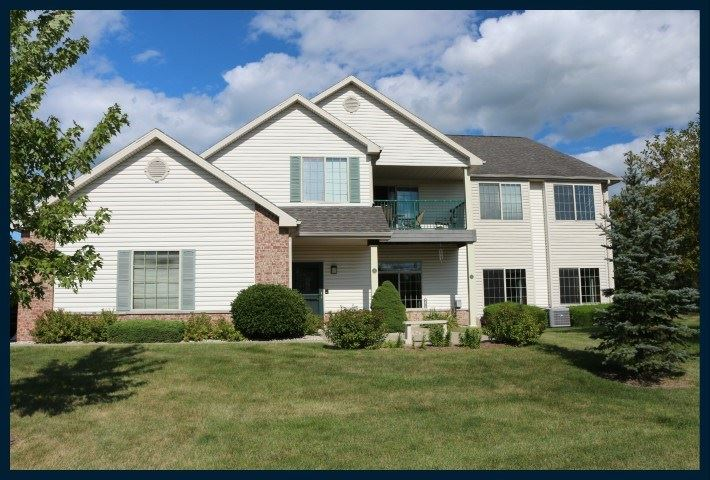106 B PHEASANT RUN, Johnson Creek, WI 53038-9683 - #: 1890157