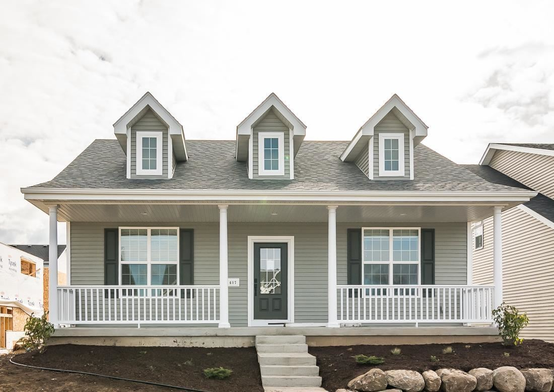 617 PROSPECT RD, Waunakee, WI 53597 - #: 1919157