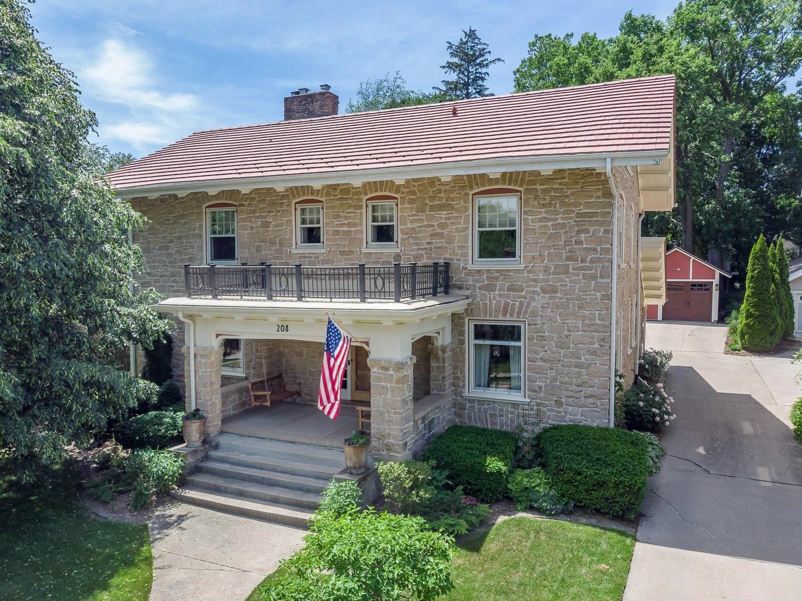 208 Lathrop St, Madison, WI 53726 - #: 1920157