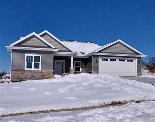 Photo of 6268 STONE GATE DR, Fitchburg, WI 53719 (MLS # 1877159)
