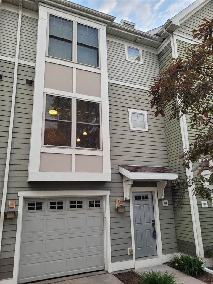 718 Orion Tr, Madison, WI 53718 - #: 1911159