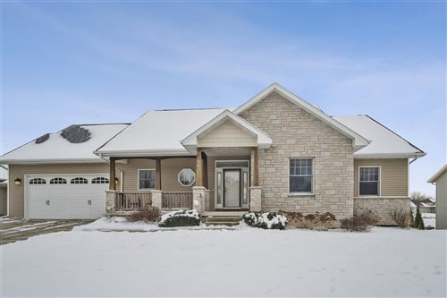 Photo of 6031 Country Walk, McFarland, WI 53558 (MLS # 1900160)
