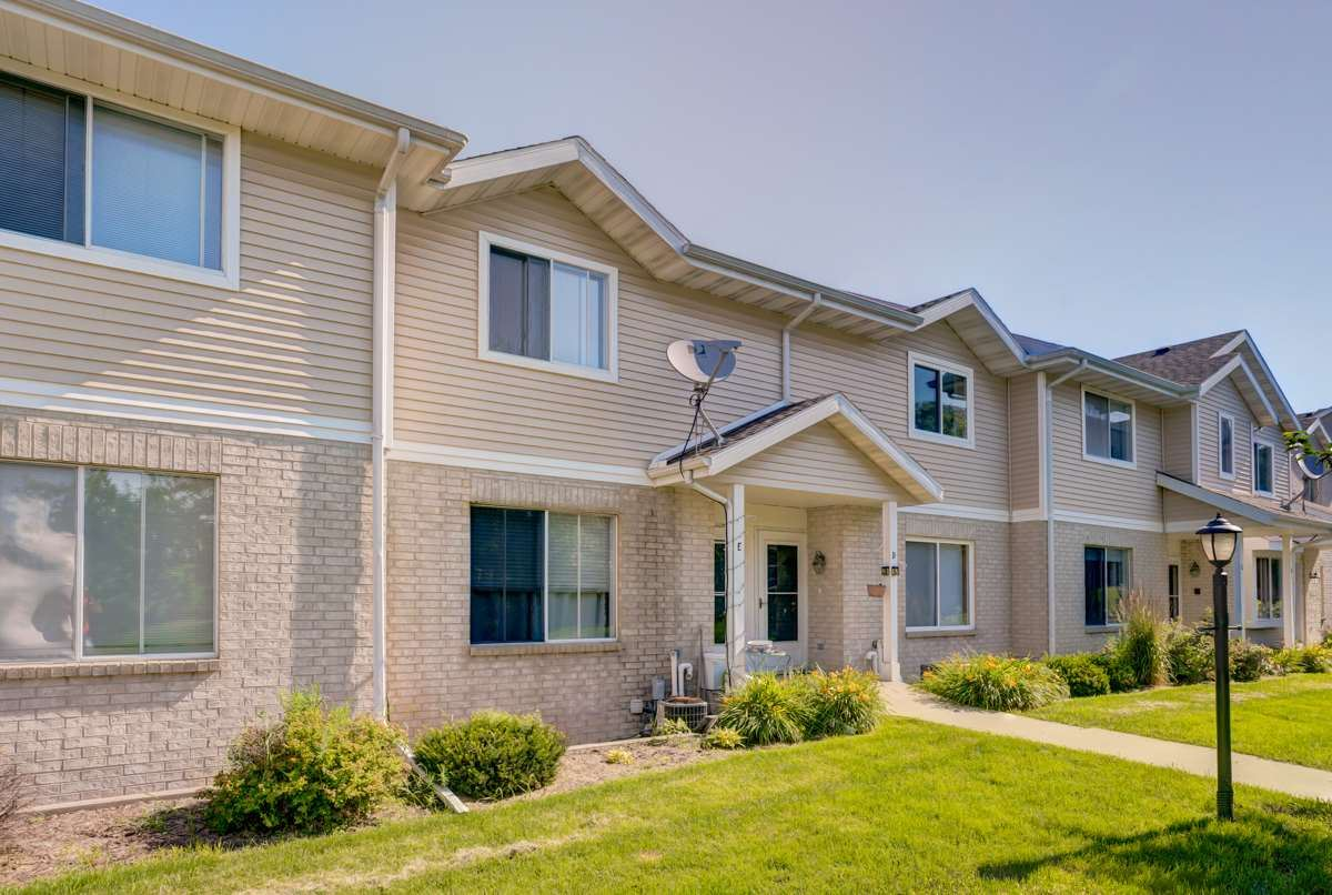 6941 Chester Dr #E, Madison, WI 53719 - #: 1890160