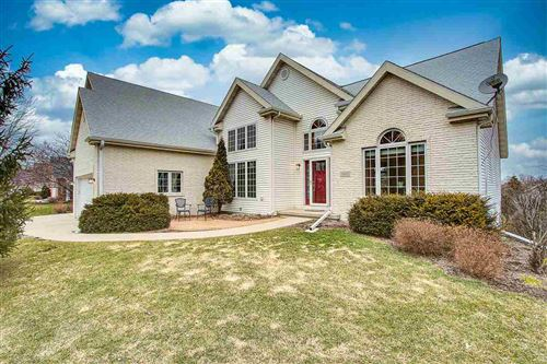 Photo of 8810 Settlers Rd, Madison, WI 53717 (MLS # 1880161)