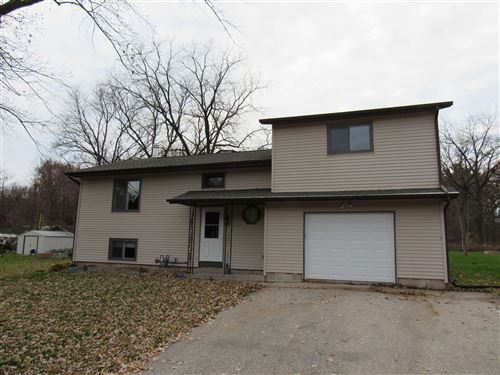 Photo of 8931 N Rockford Ave, Milton, WI 53563 (MLS # 1922161)