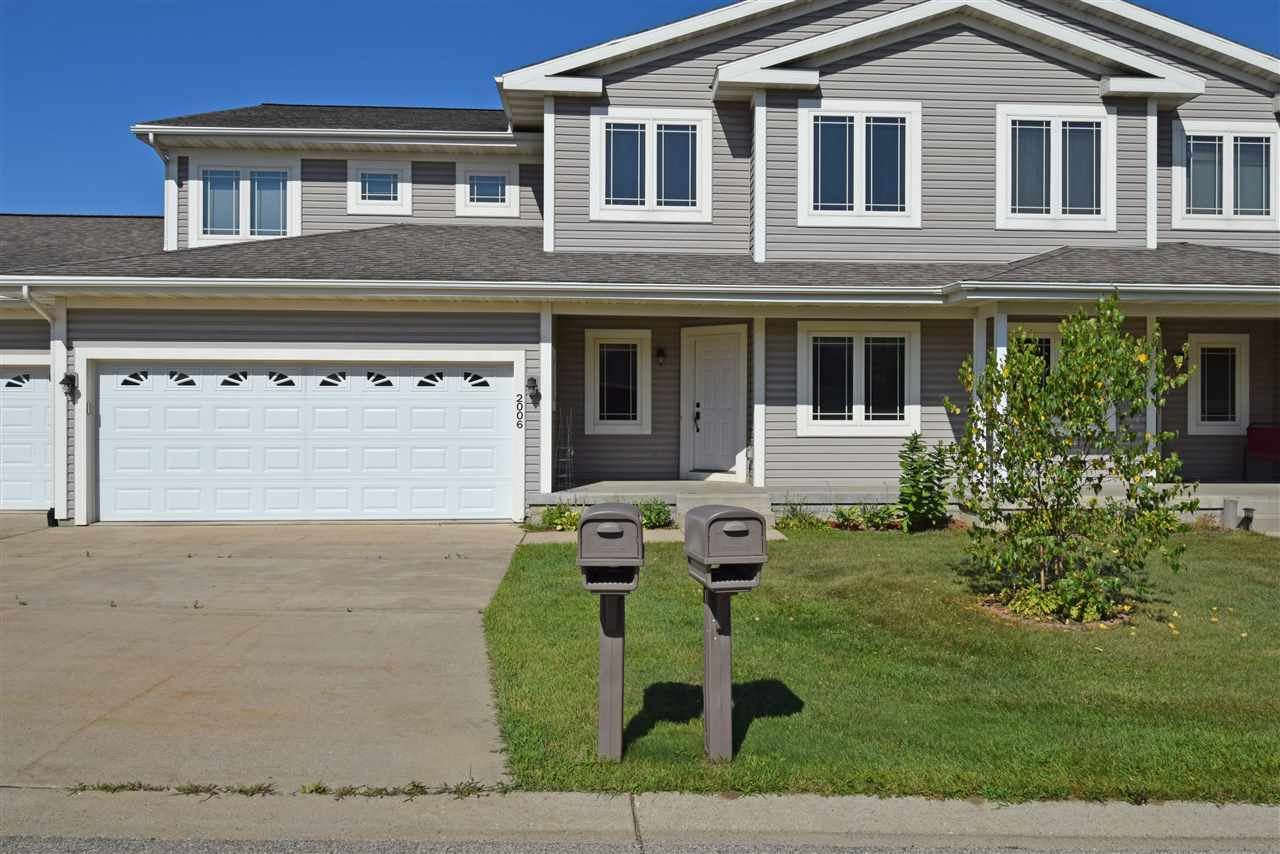 2006 Fawn Valley Dr, Reedsburg, WI 53959 - #: 1891162