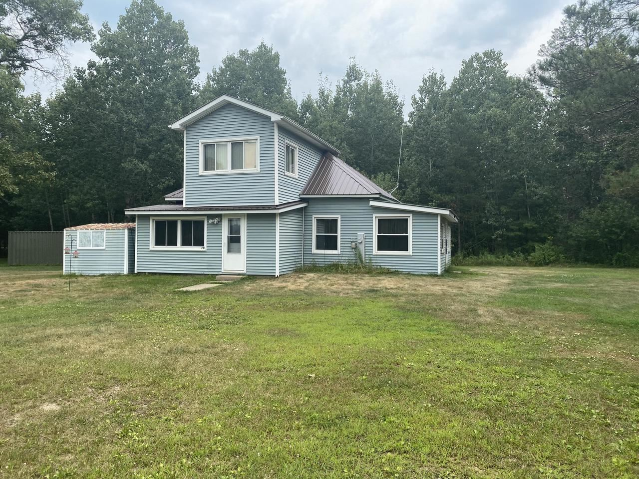 W7116 30th St, New Lisbon, WI 53950 - #: 371162