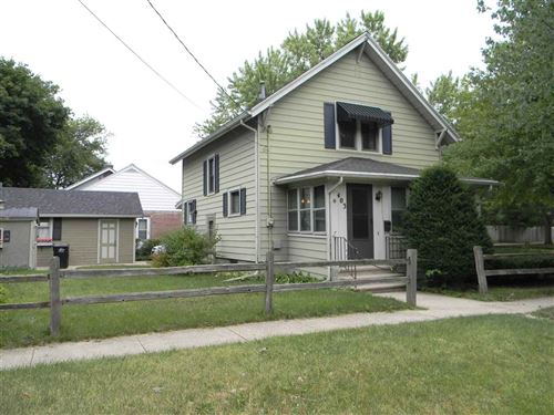 Photo of 403 Moore St, Beloit, WI 53511 (MLS # 1890163)