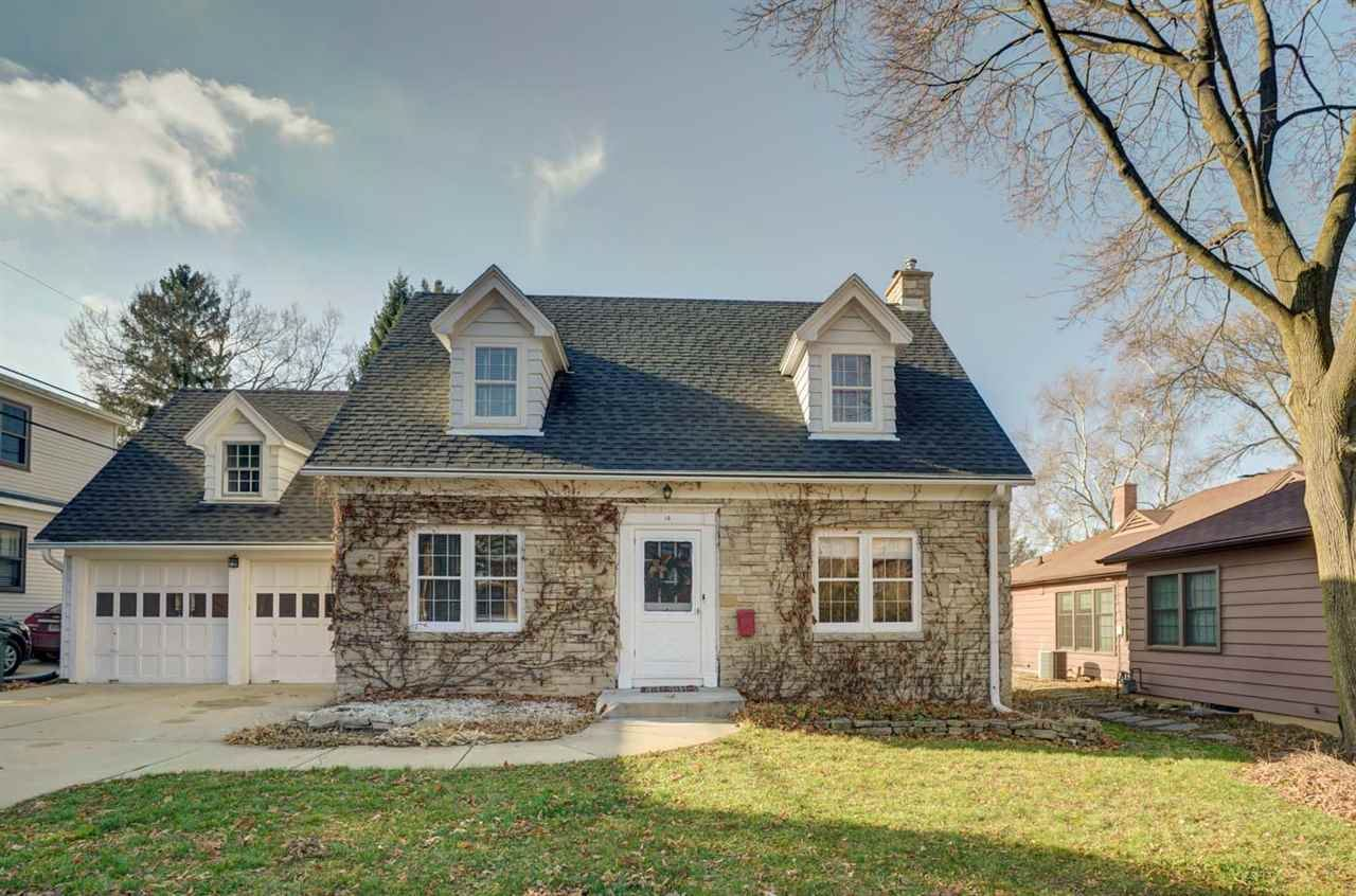 14 Farley Ave, Madison, WI 53705 - #: 1898163