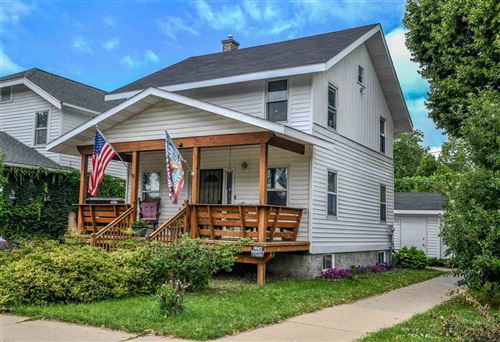 Photo of 1158 E Washington Ave, Madison, WI 53703-3033 (MLS # 1889164)