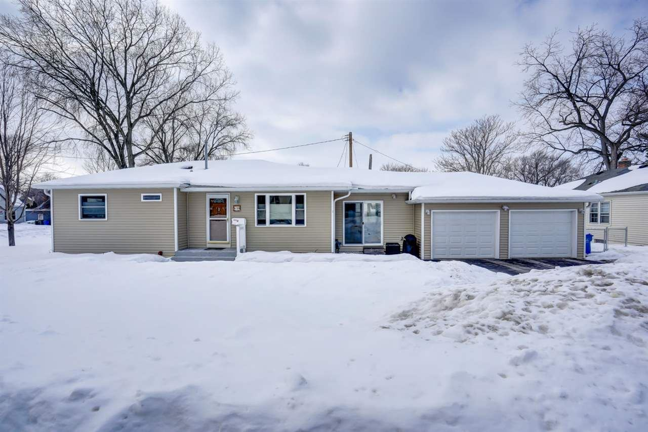 4709 Wallace Ave, Monona, WI 53716 - MLS#: 1902164