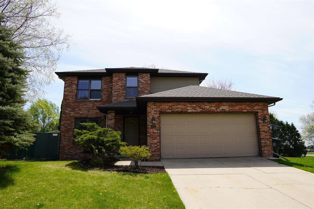 5101 Wintergreen Dr, Madison, WI 53704 - MLS#: 1908164