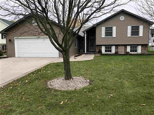 Photo of 2416 Fawn Ln, Janesville, WI 53548 (MLS # 1890165)