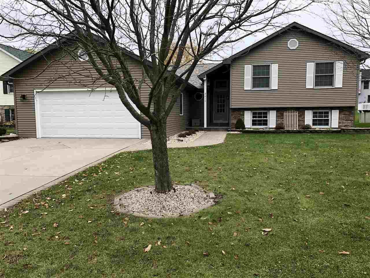 2416 Fawn Ln, Janesville, WI 53548 - #: 1890165