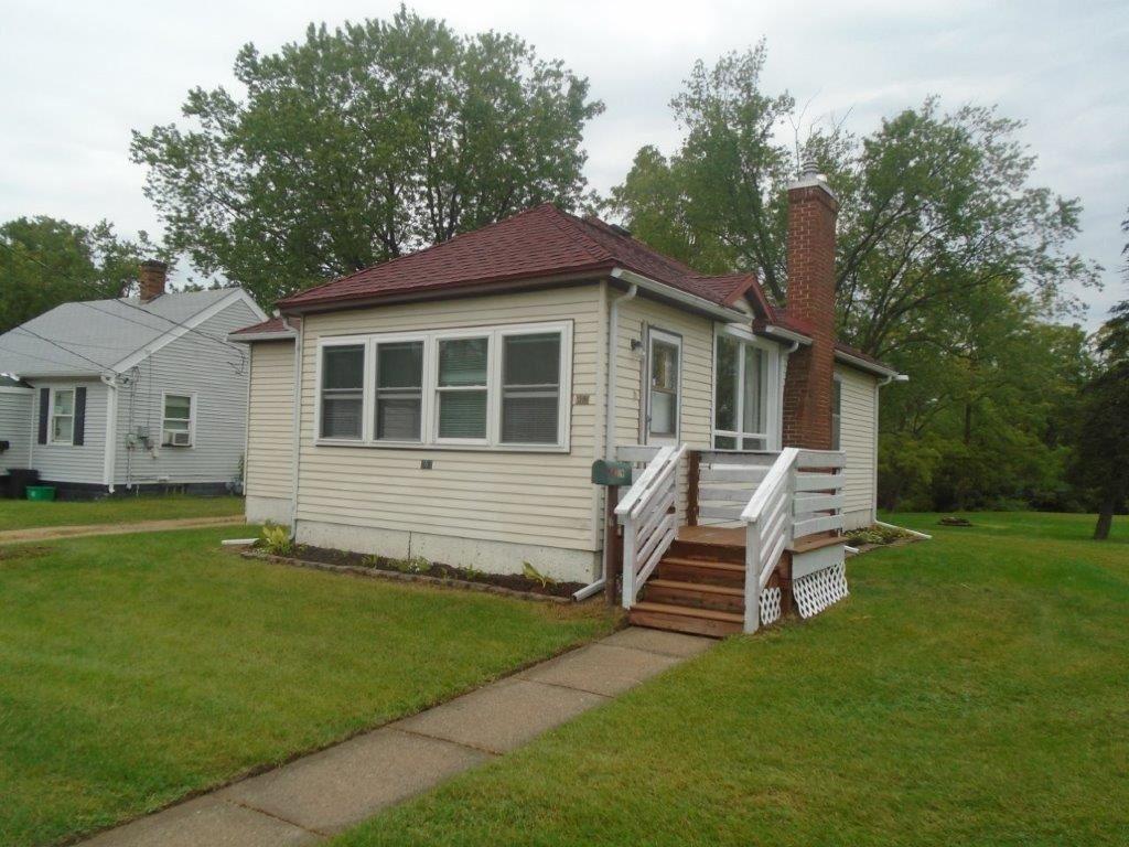 863 W State St, Mauston, WI 53948 - #: 1919165