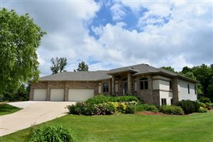 Photo of 7880 Serene Ct, Cross Plains, WI 53528 (MLS # 1861166)