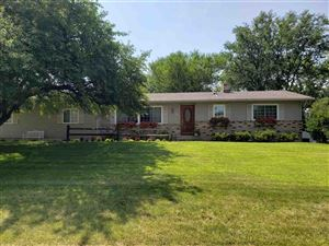 Photo of 450 Bonnie Rd, Cottage Grove, WI 53527 (MLS # 1864167)