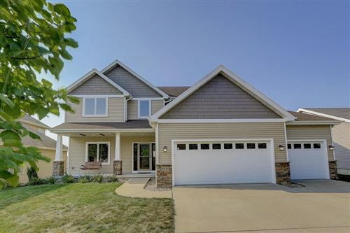 Photo of 9419 Whippoorwill Way, Middleton, WI 53562 (MLS # 1892167)