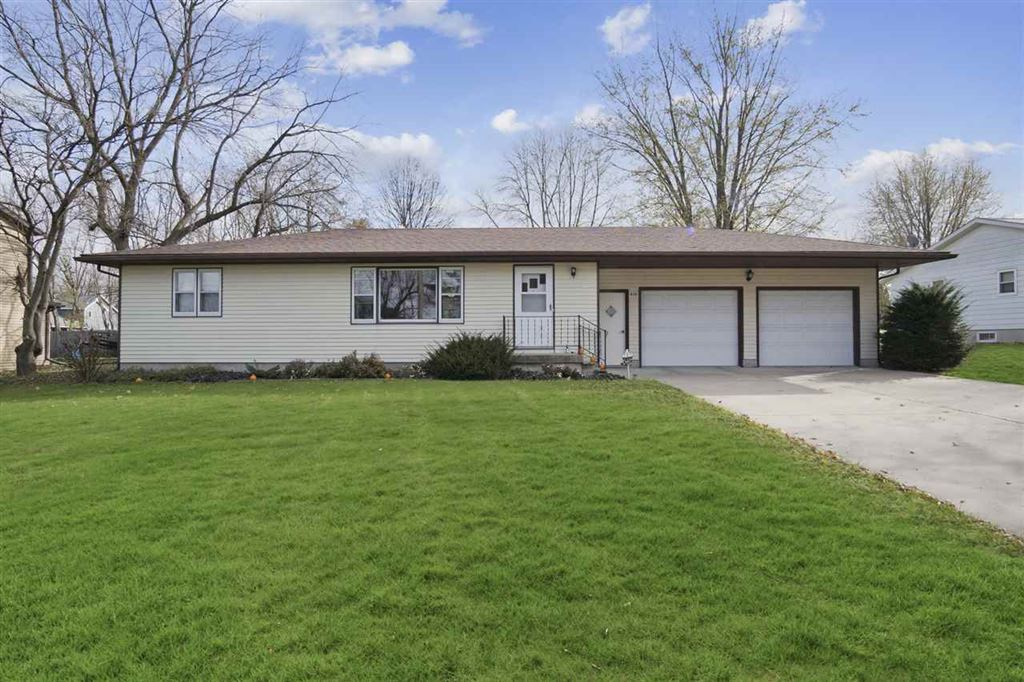 438 Hubbell St, Marshall, WI 53559 - #: 1872167