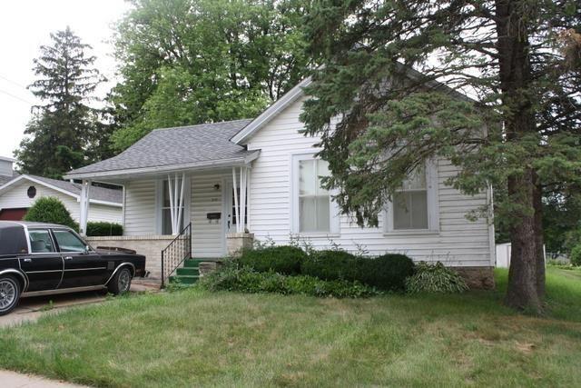310 N Level St, Dodgeville, WI 53533 - #: 1914167