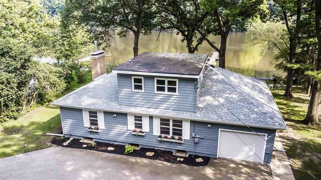 2205 W Crystal Springs Rd, Janesville, WI 53545 - #: 1862169