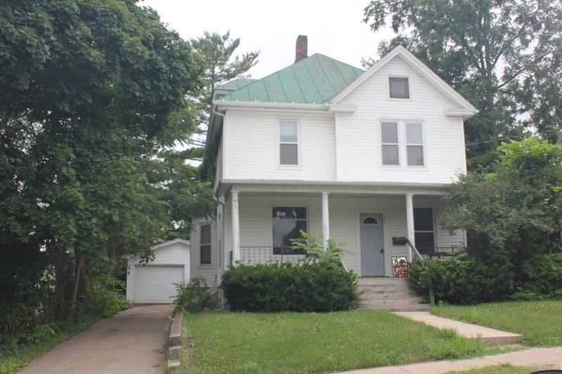 350 S Hickory St, Platteville, WI 53818 - #: 1914169