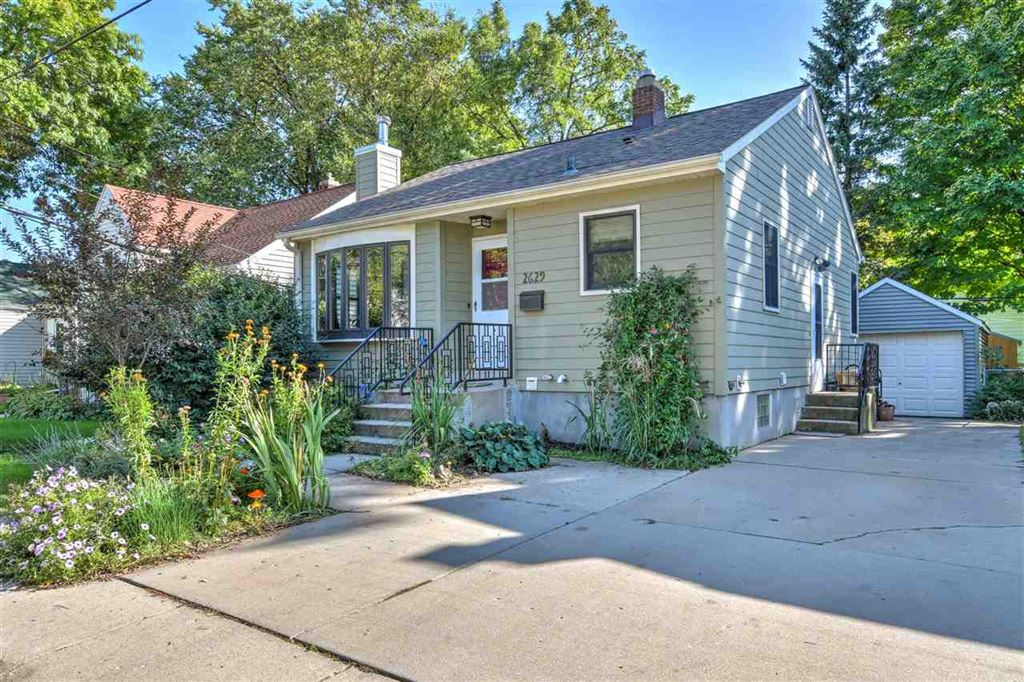 2629 East Lawn Ct, Madison, WI 53704 - MLS#: 1870170
