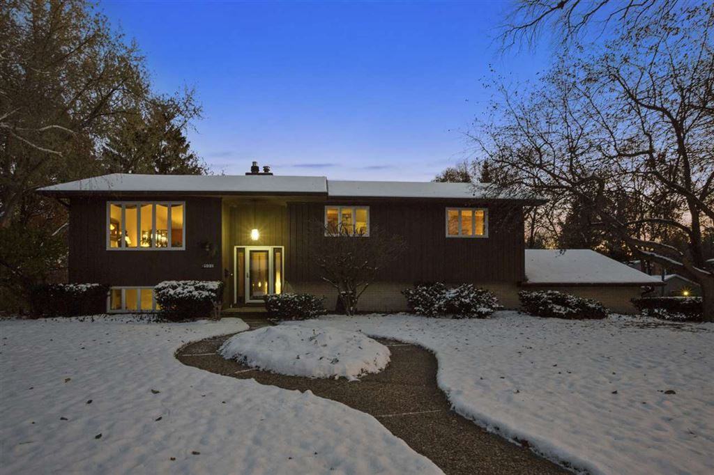 Photo for 501 Crestview Dr, Madison, WI 53716 (MLS # 1872170)