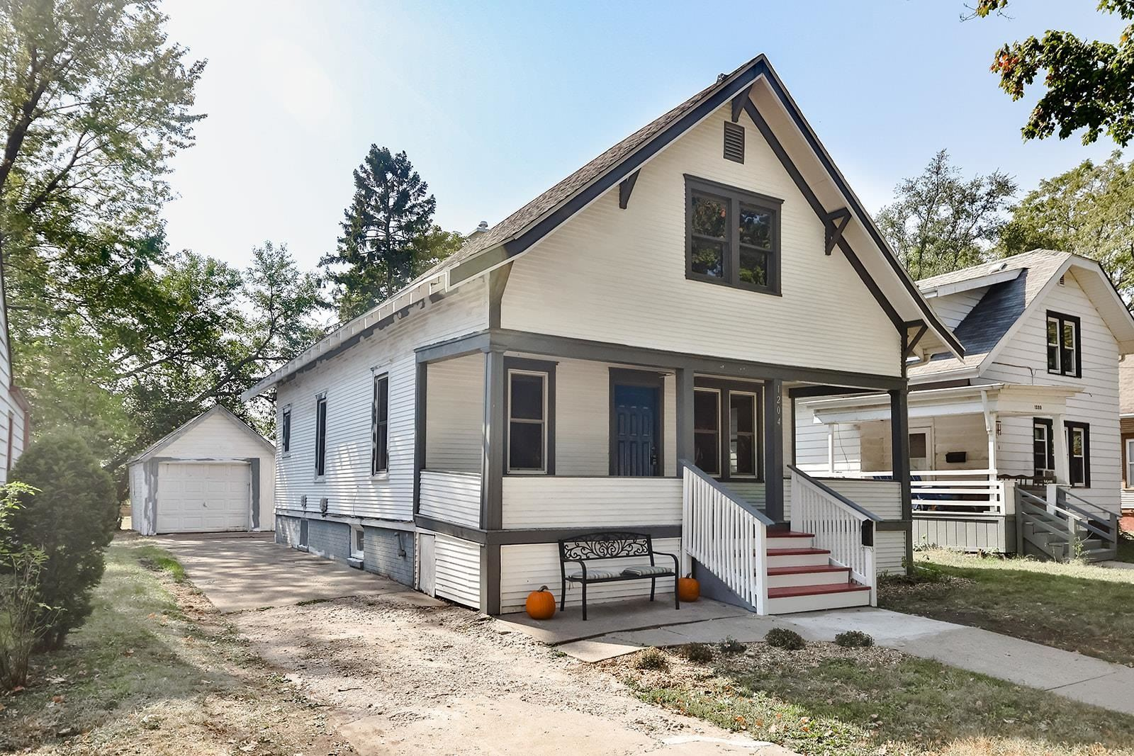 1204 Copeland Ave, Beloit, WI 53511 - #: 1921170