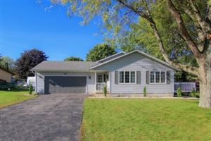 Photo of 901 Liberty Dr, DeForest, WI 53532 (MLS # 1870171)