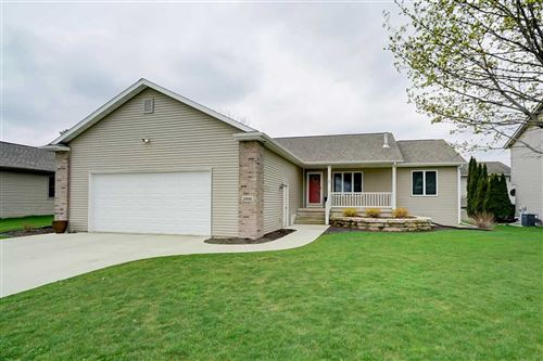 Photo of 2006 Sylvia Pine Way, Cross Plains, WI 53528 (MLS # 1882171)