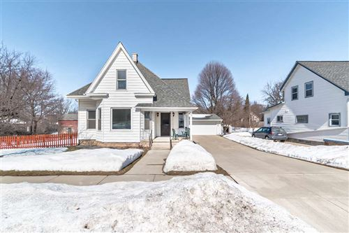 Photo of 303 High St, Rio, WI 53960 (MLS # 1903171)