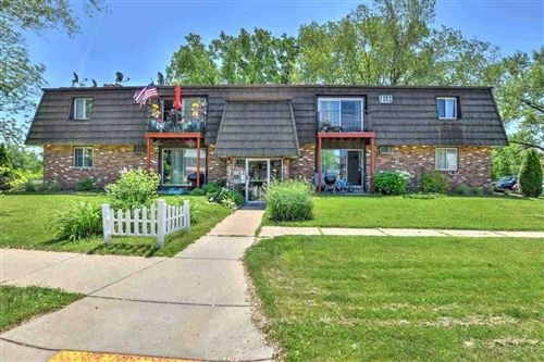 Photo of 4541 Crescent Rd #J, Fitchburg, WI 53711 (MLS # 1911171)