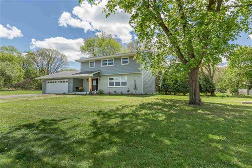 Photo of 5313 Carnation Way, Waunakee, WI 53597 (MLS # 1909172)
