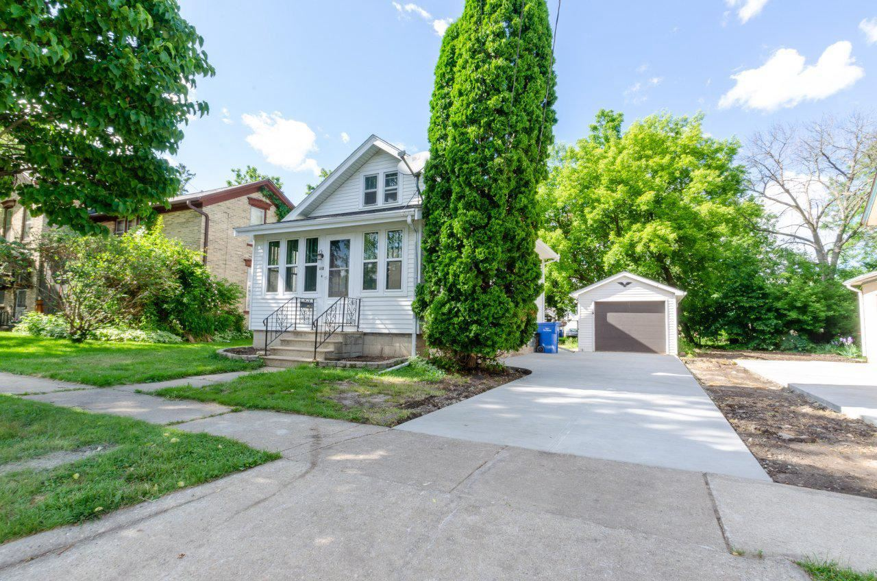 618 Cole St, Watertown, WI 53094 - #: 372172