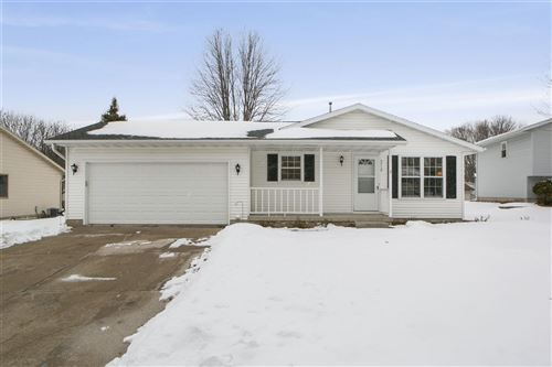Photo of 5710 Oxbow Bend, Madison, WI 53716 (MLS # 1877174)