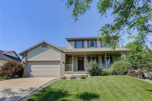 Photo of 204 Molly Ln, Cottage Grove, WI 53527 (MLS # 1886174)
