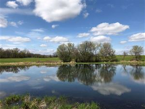 Photo of 70.5 Ac Hwy 33, Pardeeville, WI 53954 (MLS # 1858176)