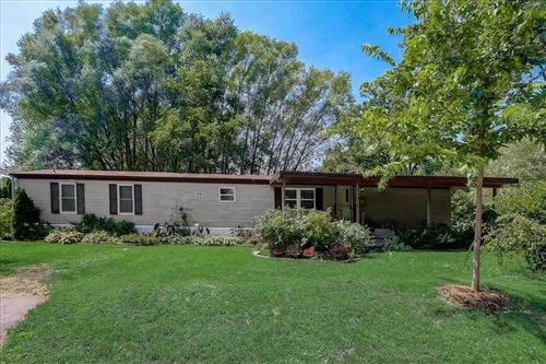 Photo of 14 East Ave, Belleville, WI 53508 (MLS # 1917176)