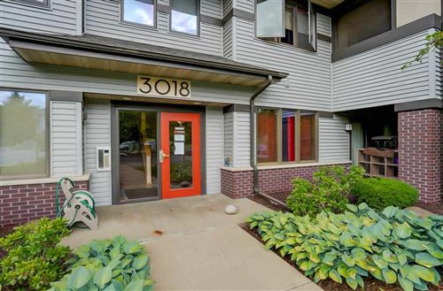 Photo of 3018 Yarmouth Green Dr #110, Fitchburg, WI 53711 (MLS # 1886177)