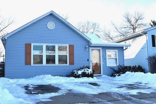 714 Mayfair Ave, Madison, WI 53714 - #: 1875177