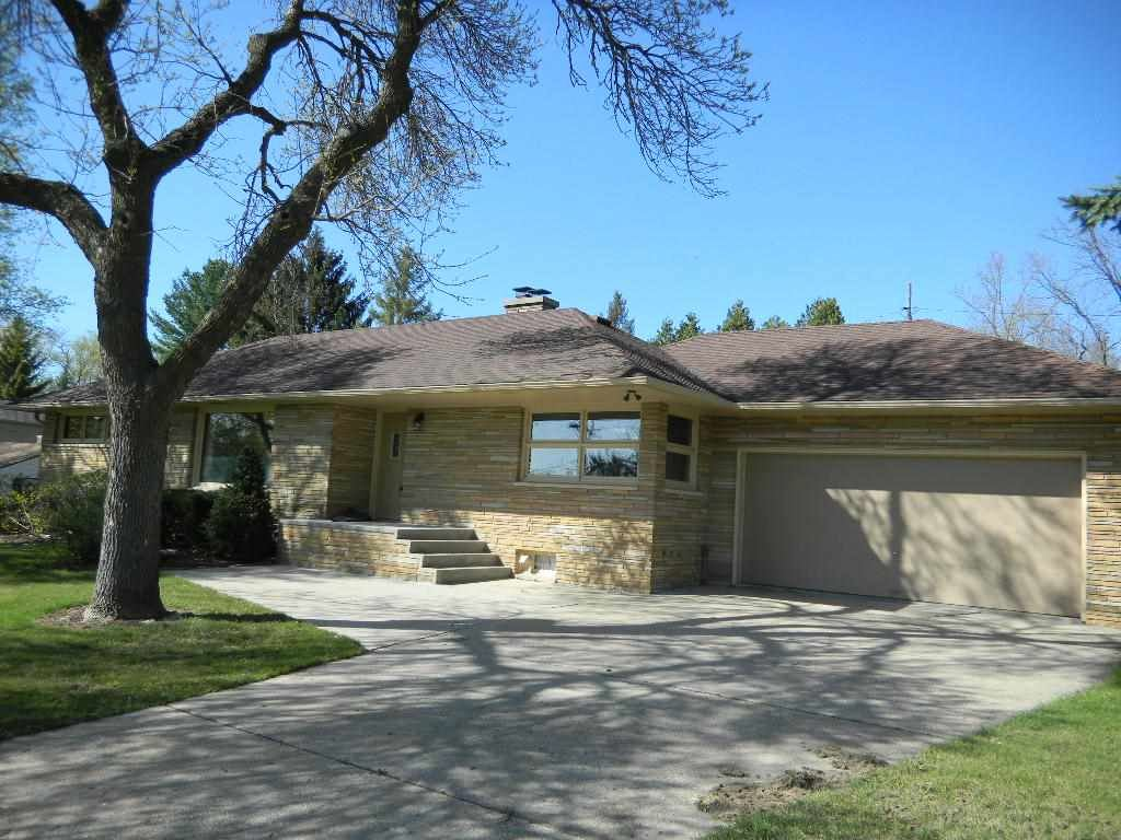 W8084 County Road B, Lake Mills, WI 53551 - #: 1898177