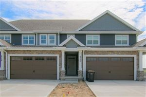 Photo of 6537 Conservancy Plaza #13, Deforest, WI 53532 (MLS # 1853178)