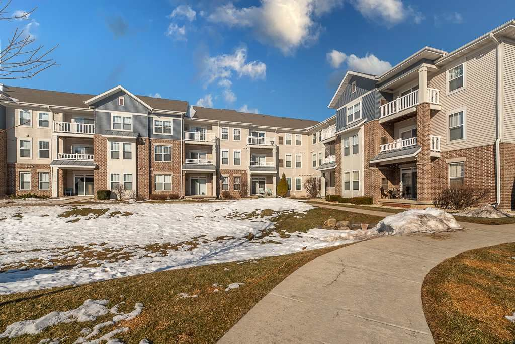 3848 Maple Grove Dr #108, Madison, WI 53719 - #: 1903178